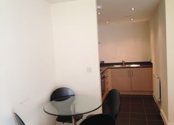 Thumbnail Studio to rent in Needleman Close, Colindale