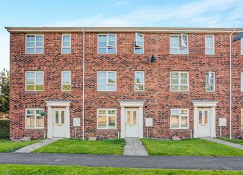 Thumbnail 4 bed terraced house to rent in Coach Lane, North Shields