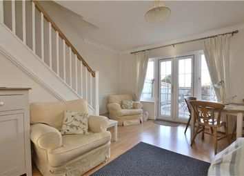 Thumbnail 2 bedroom terraced house to rent in Lynn Close, Marston