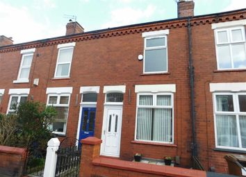 Thumbnail 2 bed terraced house to rent in Adelaide Road, Edgeley, Stockport