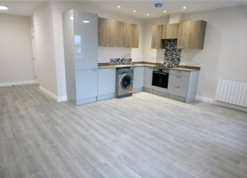 Thumbnail 1 bed flat to rent in Northdale Court, Southville, Bristol
