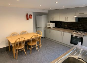 Thumbnail 5 bed terraced house to rent in Richmond Mount, Leeds, West Yorkshire