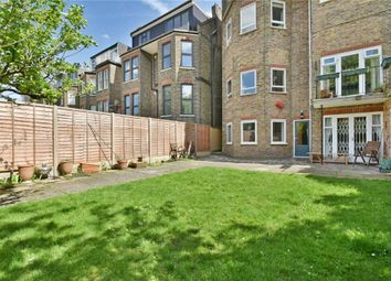 Thumbnail 3 bed flat for sale in Christchurch Avenue, Mapesbury Conservation Borders