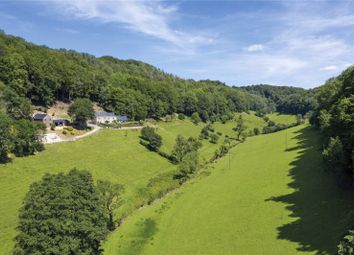 Thumbnail 5 bedroom country house for sale in Bisley, Stroud, Gloucestershire
