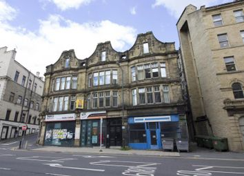Thumbnail 1 bed flat to rent in 11 Tordoff Chambers, 84 Sunbridge Road, Bradford