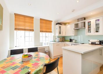 Thumbnail 2 bed flat for sale in Hallam Street, Marylebone (Also St Marylebone), London