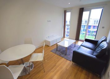 Thumbnail 1 bed flat for sale in Aylesbury House, Hatton Road, Wembley, Middlesex