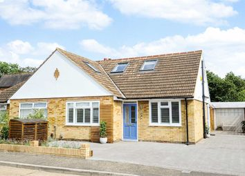 Thumbnail 3 bed property for sale in Hollybank Close, Hampton