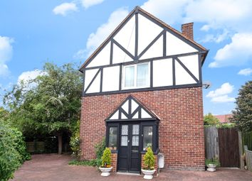 Thumbnail 3 bed semi-detached house for sale in Egleston Road, Morden