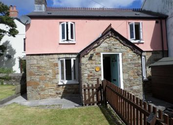 Thumbnail 2 bed cottage to rent in Penprysg Road, Pencoed, Bridgend