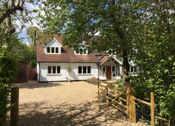 Thumbnail 6 bedroom property for sale in Pannells Ash, Hogswood Road, Ifold, Loxwood, Billingshurst