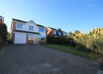 Thumbnail 4 bed detached house to rent in Hawthorn Road, Rochdale, Greater Manchester