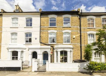 Thumbnail 5 bed terraced house for sale in Nansen Road, London
