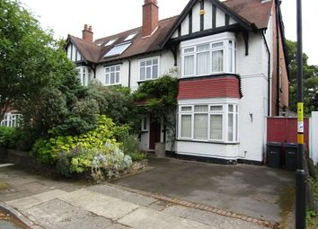 Thumbnail 4 bed property to rent in Southam Road, Hall Green, Birmingham