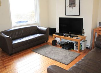 Thumbnail 5 bedroom terraced house to rent in Cartington Terrace, Heaton