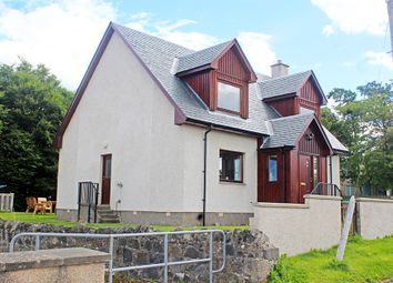 Thumbnail Hotel/guest house for sale in Cults Drive, Tomintoul, Ballindalloch