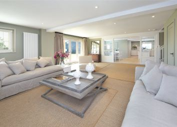 Thumbnail 3 bedroom terraced house for sale in The Coach House, Church Street, Sevenoaks, Kent