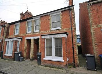 Thumbnail 2 bed end terrace house to rent in Albert Road, Canterbury