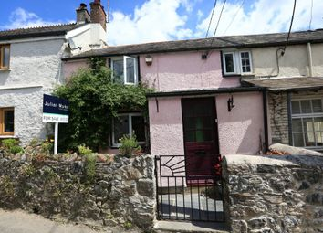 Thumbnail 3 bed cottage for sale in Crossways, Sparkwell, Plymouth