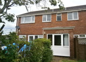 Thumbnail 1 bed flat for sale in Furzey Road, Upton