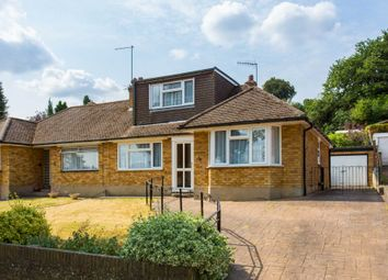 Thumbnail 4 bed semi-detached house for sale in St. Marys Avenue, Northchurch, Berkhamsted
