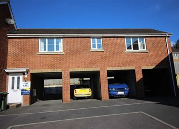 Thumbnail 2 bedroom property for sale in Nadder Meadow, South Molton