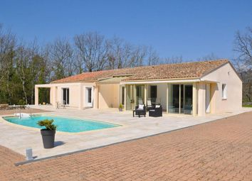 Thumbnail 3 bed villa for sale in Tourrettes, Provence-Alpes-Cote D'azur, 83440, France