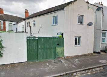 Thumbnail 2 bed detached house for sale in Abbey Street, Hull