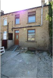 Thumbnail 2 bed terraced house to rent in Holly Road, Thornton Lodge, Huddersfield