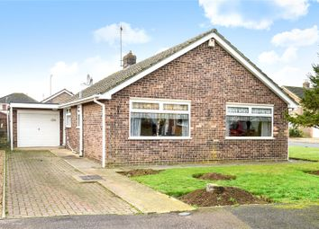 Thumbnail 3 bed bungalow for sale in Laxton Gardens, Pinchbeck