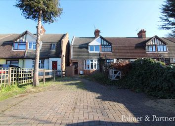 3 bed end terrace house for sale in Norwich Road, Ipswich IP1