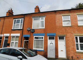 Thumbnail 1 bedroom flat to rent in Bulwer Road, Leicester