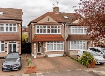 Aragon Drive, Ilford IG6. 3 bed semi-detached house for sale
