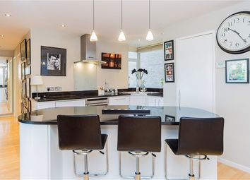 Thumbnail 3 bed flat for sale in Lymer Avenue, London