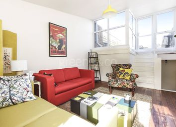 Thumbnail 2 bedroom terraced house for sale in Lightfoot Road, Crouch End, London