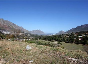 Thumbnail 5 bedroom property for sale in Hout Bay, Cape Town, South Africa