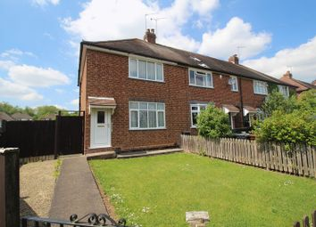 Thumbnail 2 bed property for sale in George Road, Alvechurch, Birmingham