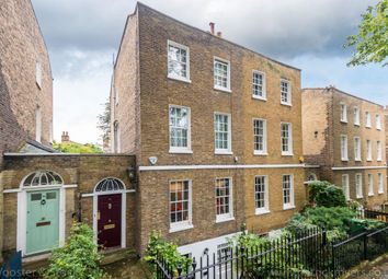 Camberwell Grove, London SE5. 4 bed terraced house for sale