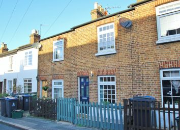 Thumbnail 2 bed terraced house for sale in Haycroft Road, Surbiton