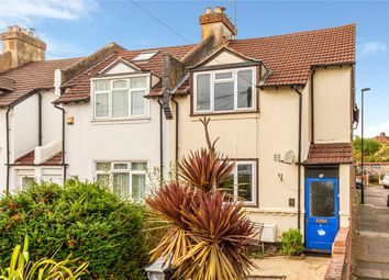 Manwood Road, Brockley SE4. 3 bed end terrace house for sale          Just added