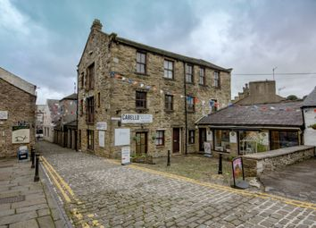 Thumbnail 1 bed flat to rent in Victoria Court, Skipton