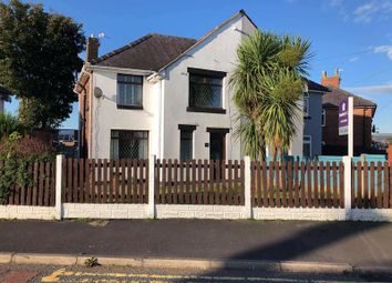 Thumbnail 4 bed semi-detached house for sale in Greenwood Road, Standish, Wigan
