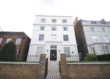 Thumbnail 1 bed flat to rent in Hamilton Terrace, London