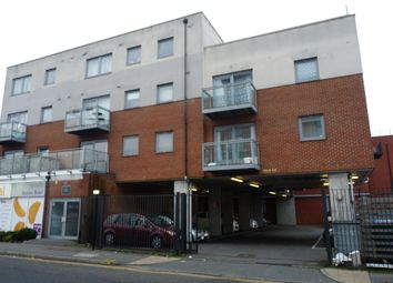 Thumbnail 2 bed flat for sale in Forest Lodge, Station Road, Harrow