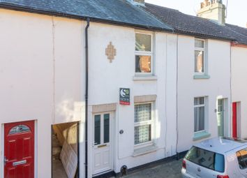 Thumbnail 2 bedroom terraced house for sale in St Jacobs Place, Canterbury