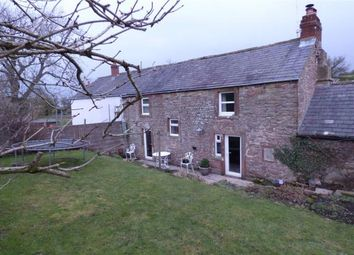 Thumbnail 3 bed terraced house for sale in Fell View, Talkin, Brampton, Cumbria