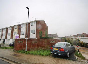 Land for sale in Battenburg Avenue, Portsmouth PO2
