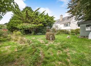 Thumbnail 3 bed detached house for sale in Helston Road, Penryn, Cornwall
