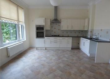 Thumbnail 3 bed flat to rent in Highdown Avenue, Poundbury, Dorchester