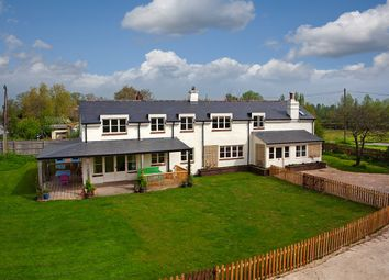 Thumbnail 5 bed property for sale in Baulking, Faringdon